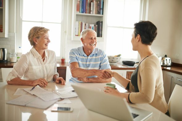 what is a fiduciary