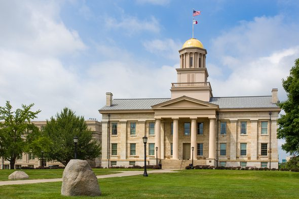 The Best States for Higher Education in 2017