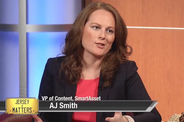 AJ Smith: Financial Expert Profile