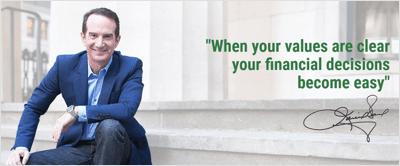 David Bach: Financial Expert Profile