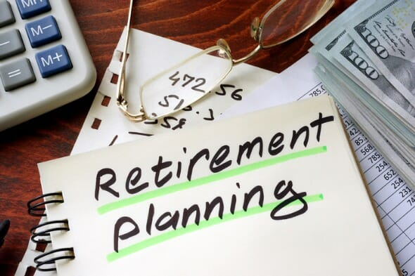 make your retirement savings last