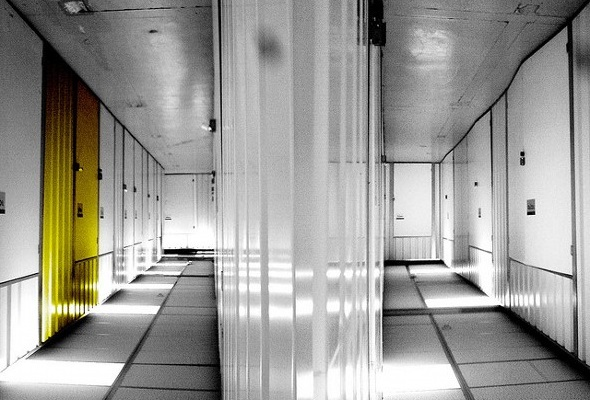 The Economics of the Self-Storage Industry