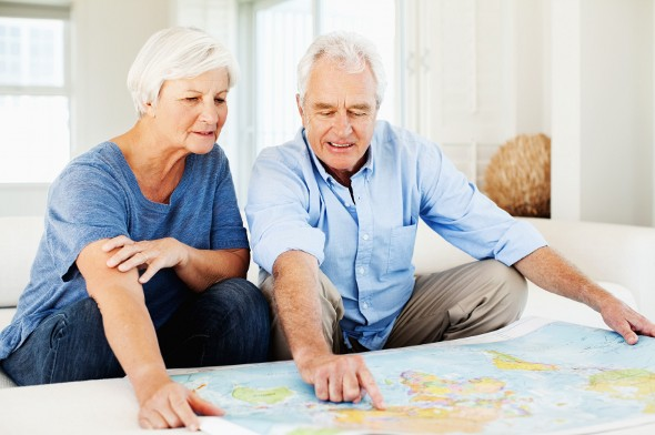 5 Retirement Challenges Even Wealthy Savers Face