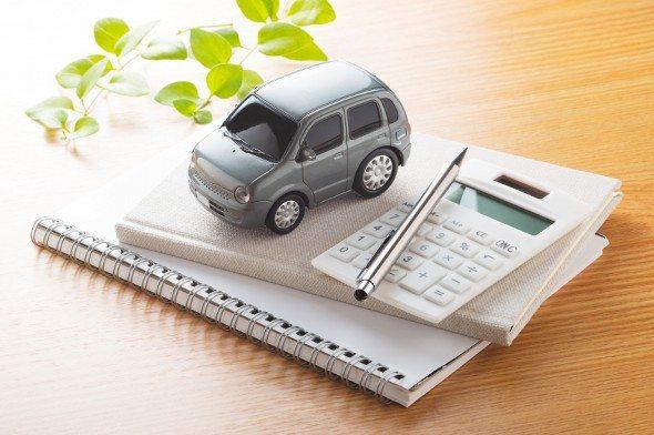 loan amortization car