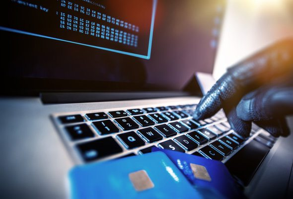 Five Simple Ways To Protect Against Identity Theft Online
