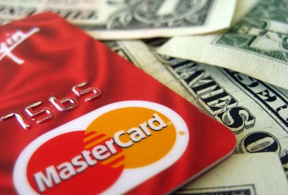 Get Off The Credit Go-Round and Stop Overspending