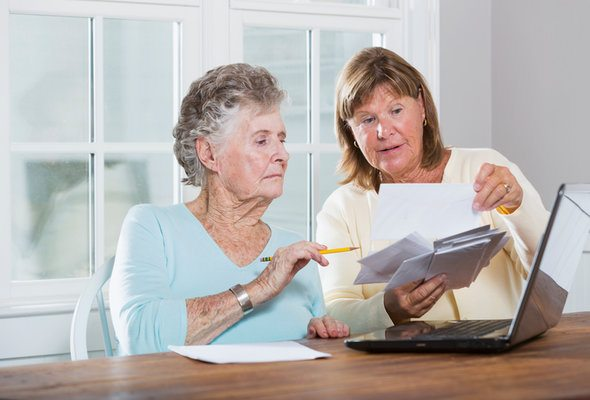 Top 5 Tips for Asking for Financial Help