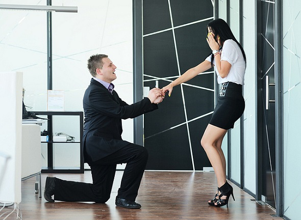The Best Jobs for Romance and Love