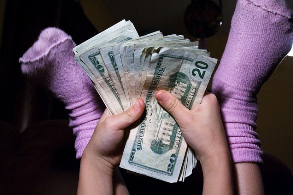 Top 4 Ways to Increase Your Income