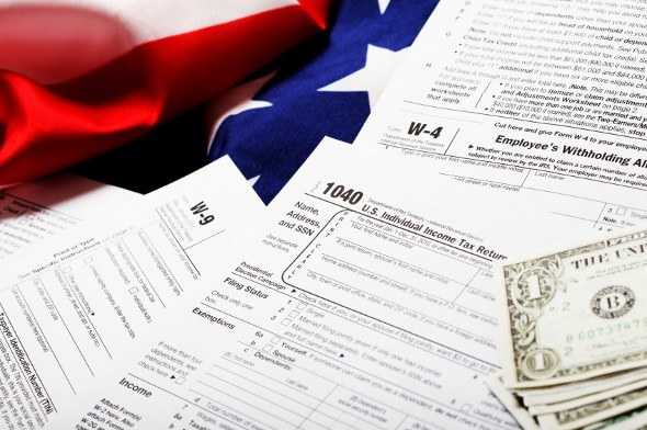 A Guide to Filling out Your W-4 Form