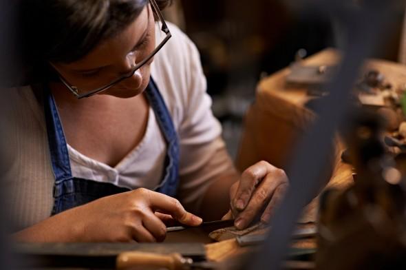 The Economics of Craft Fairs