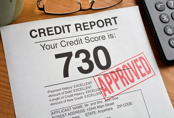 How to Build Credit Fresh out of College