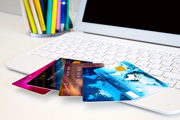 How to Pay Off Credit Card Bills After the Holidays