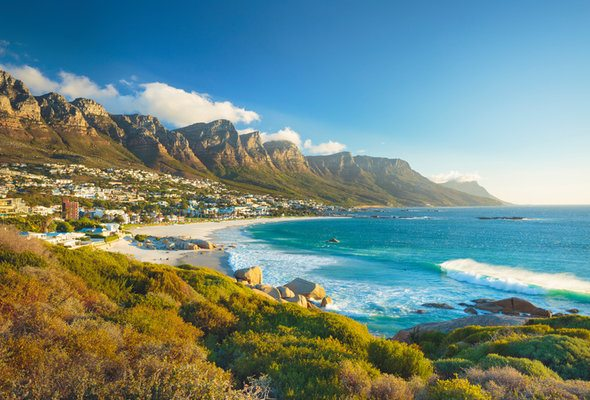 The Best Places to Travel in March