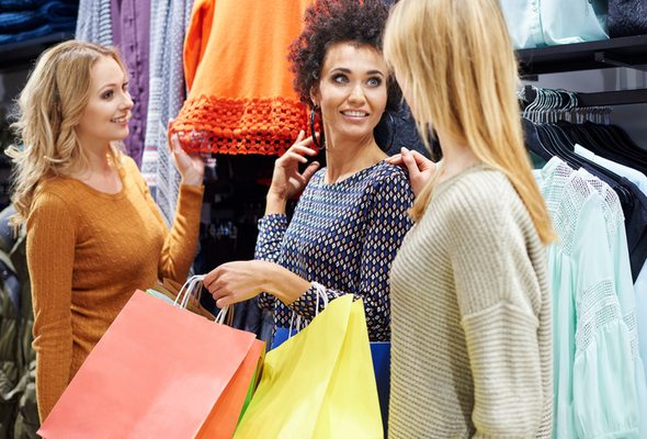 3 Reasons to Sign up for a Store Credit Card