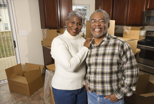 Cities Where Retiree Homeownership is Rising the Fastest
