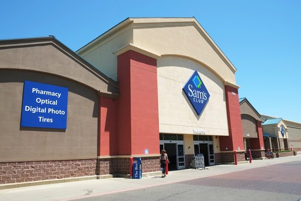 What Credit Cards Does Sam's Club Accept?