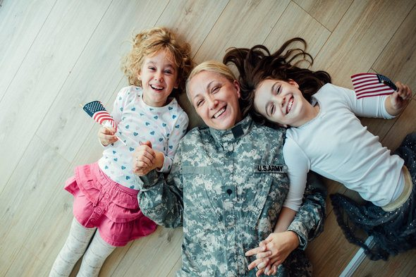 VA Loans - Part 2: Is a VA Loan Right For Me?