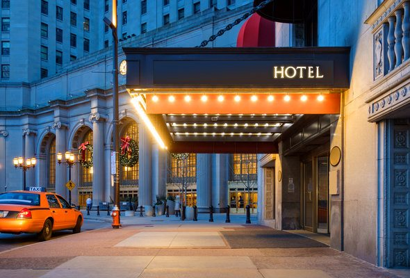 How to Get Cheap Hotel Rates