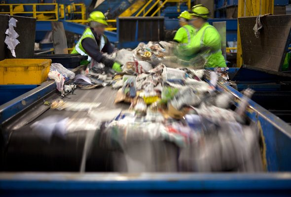 The Pros and Cons of Recycling