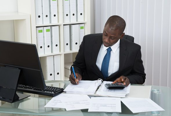 The Average Salary of an Accountant