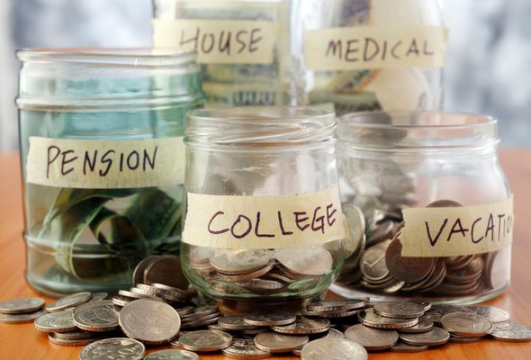 Budgeting Tips for Lazy People
