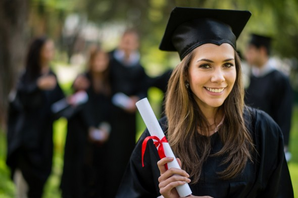 Top 3 Credit Rules Every New Grad Should Follow