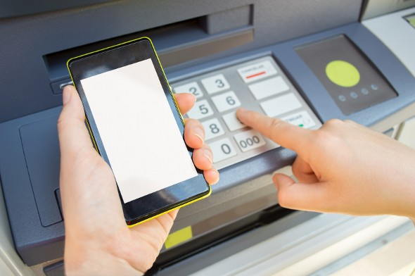 What to Expect if Your Bank Switches to Cardless ATMs