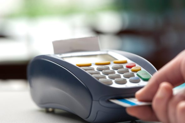 How to Choose a Credit Card Processing Company