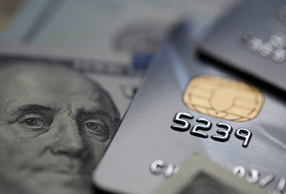 US Household Debt is on the Rise