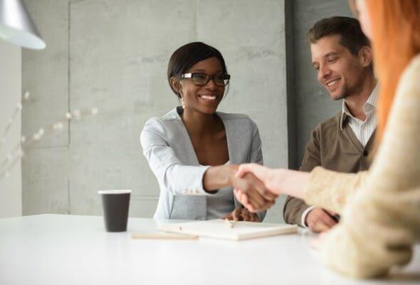choosing a financial advisor