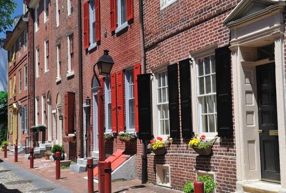 The Cost of Living in Philadelphia