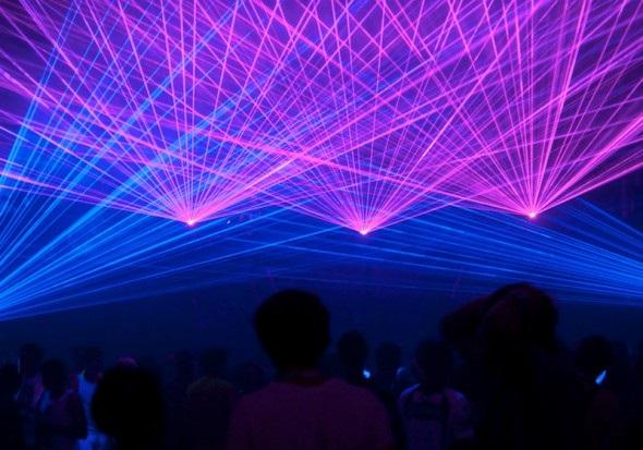 The Economics of Electronic Dance Music Festivals