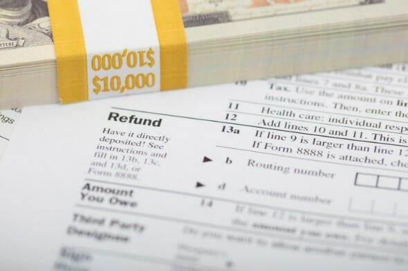Tax Refund Delay What To Do And Who To Contact Smartasset