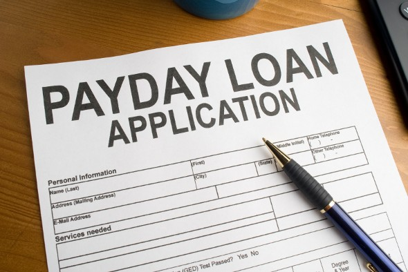 How Do Payday Loans Work?