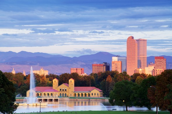 What Is the True Cost of Living in Denver?