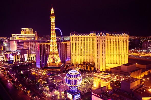 The True Cost of Living in Las Vegas