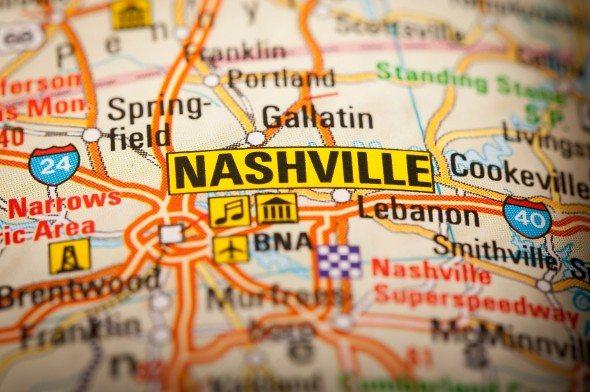 Moving to Nashville