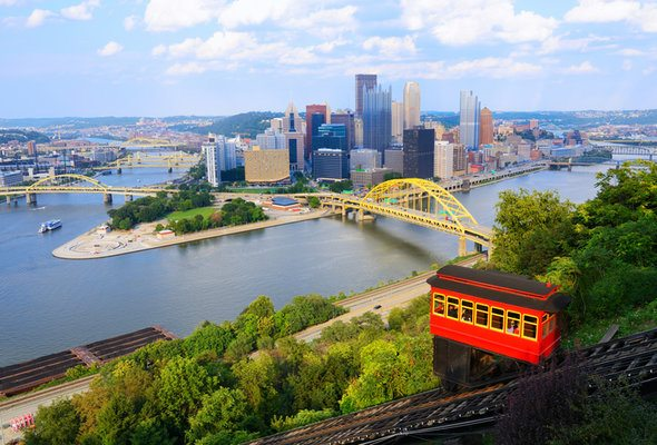 The Cost of Living in Pittsburgh