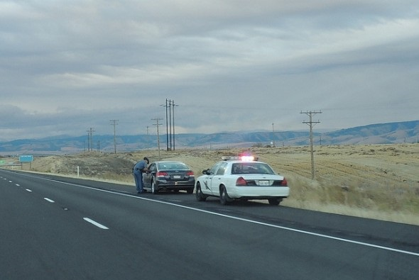The Hidden Cost of Traffic Tickets
