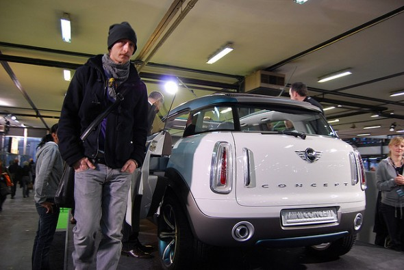 How Crowd Funding Could Kickstart Your Next Car Purchase