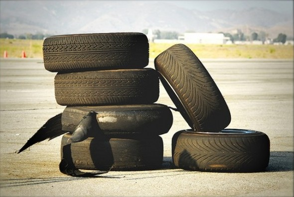 Tire Rentals: Necessity, Convenience or Scam?
