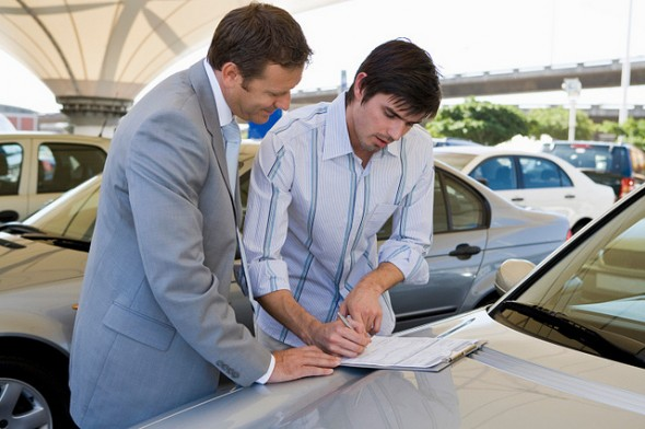 8 Year Term on a New Car Loan - Is It Worth It?