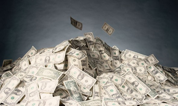 Consumers Hoarding Cash – Temporary Trend or New Normal?