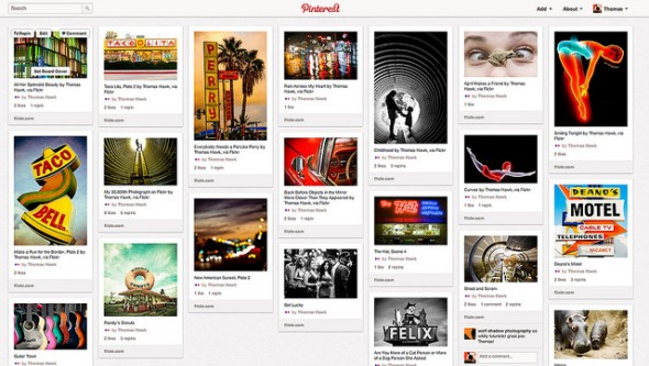 The Business Of Pinterest- Is it a Marketers Dream?