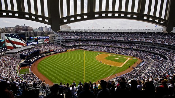 The Best Deal on a Baseball Game: Ticket Price and Wins