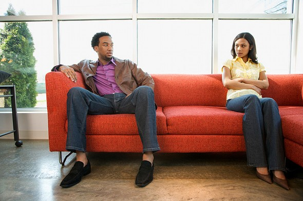 5 Steps to Repair Credit After a Divorce