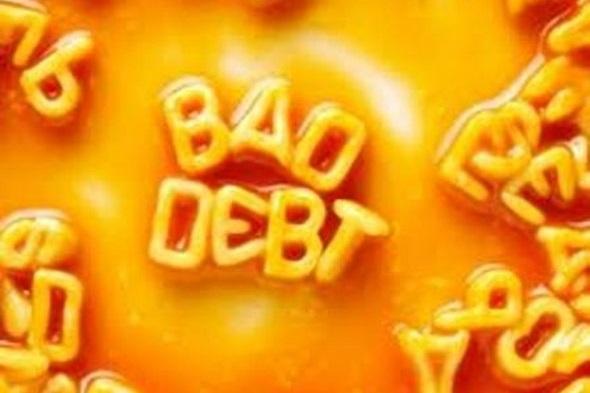 Bad Debt vs Good Debt