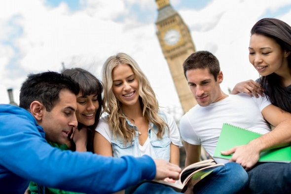 Can Studying Abroad Make You More Employable?