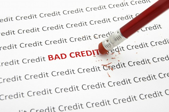 How to Get a Credit Card with Bad Credit